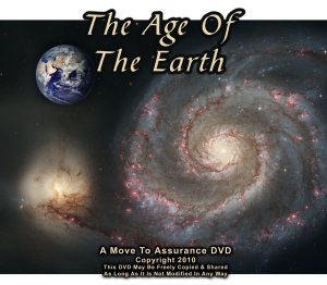 Age Of THe Earth - 6000 Years